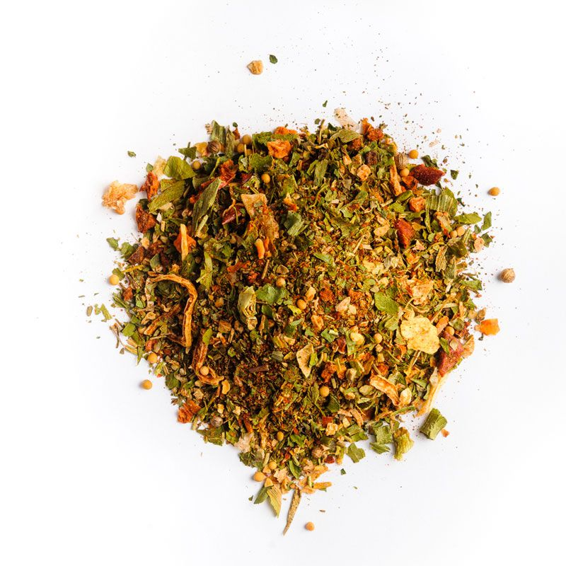 Tempero Fit Completo 50g - Br Spices