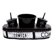 Almofada de Pipoca Cinema - Uatt