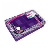 Caixa Porta Objetos Kit Beleza