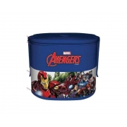 LUNCH BOX ULTIMATE AVENGERS 17X13X14CM