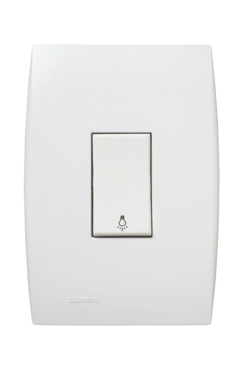 1 Pulsador Simb. Campainha – Ilus (5TD9 9040) - Siemens