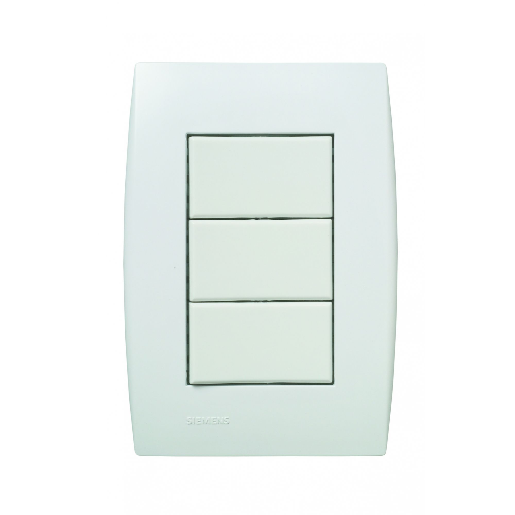 3 Interruptores Paralelos – Ilus 5TA9 9052 - Siemens