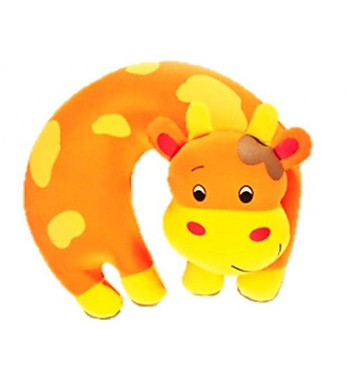 Almofada de Pescoço Girafa