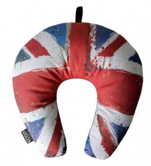 Almofada de Pescoço Reino Unido
