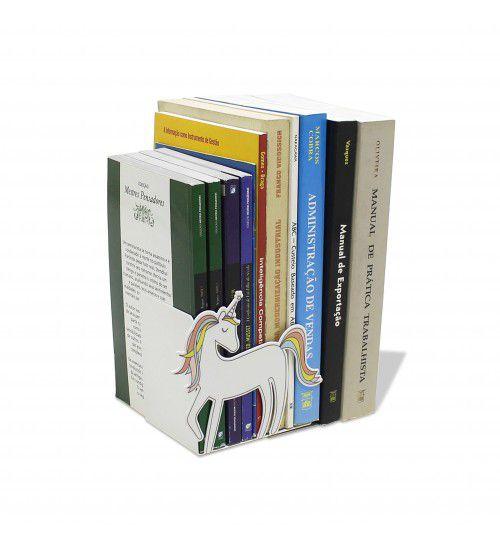 Aparador de Livros Unicórnio