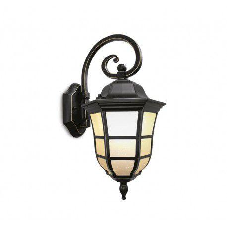 Arandela Colonial Lanterna Clássica Vintage Área Externa e Interna LO-1277