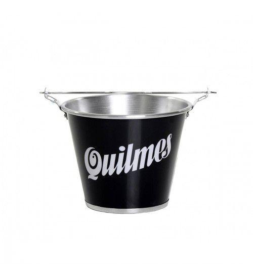 Balde De Gelo Cerveja Quilmes