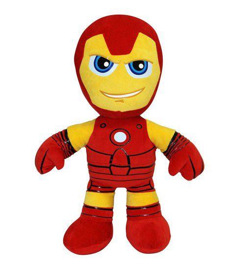 Boneco Avengers Homem de Ferro Marvel