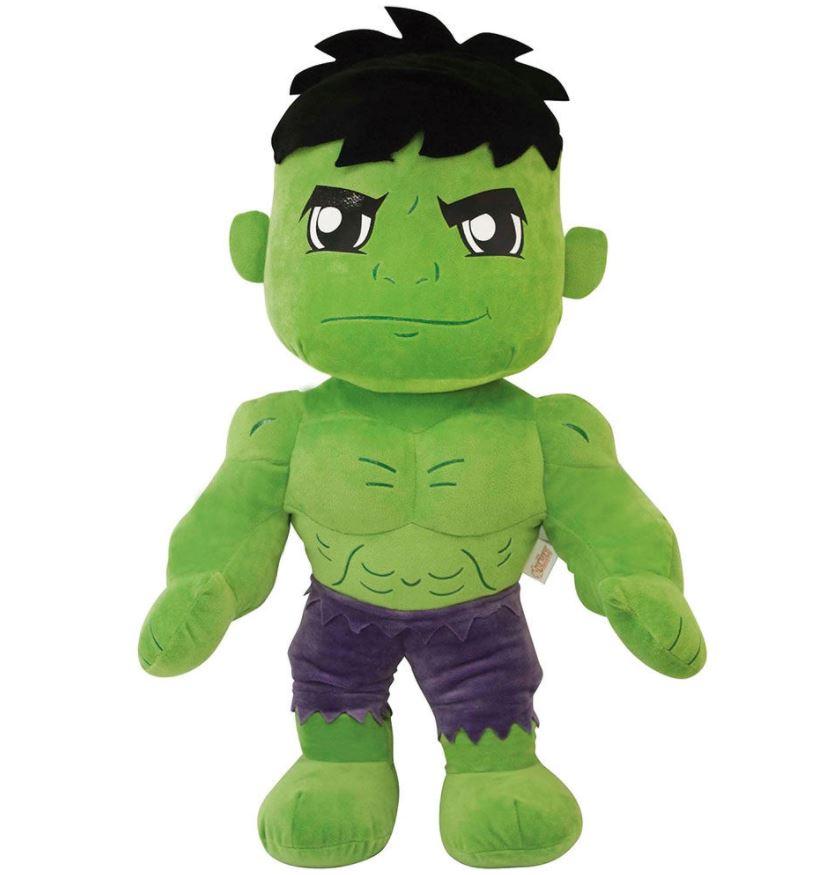 Boneco Avengers Hulk Marvel