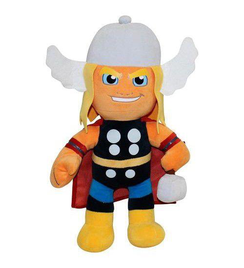 Boneco Avengers Thor Marvel