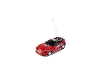 Brinquedo Carrinho De Controle Remoto Lata Racing
