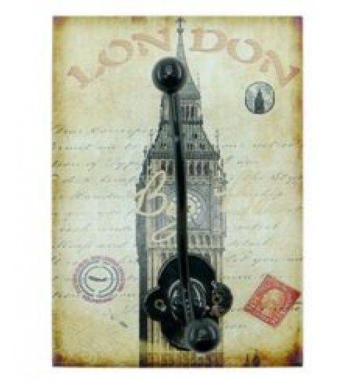 Cabideiro MDF London