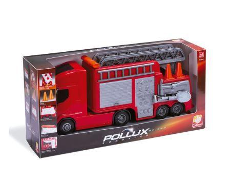 Caminhão Pollux Bombeiro