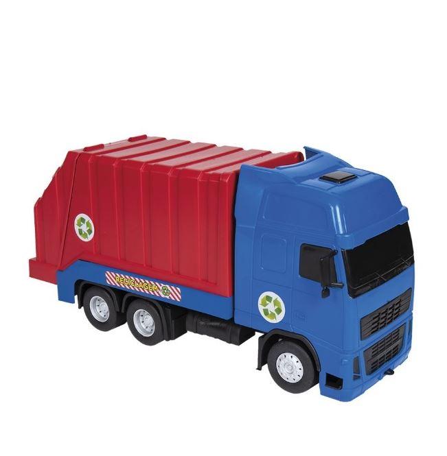 Caminhão Truck Recilagem