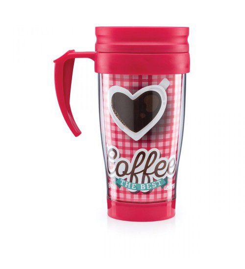 Caneca Térmica Melhor Café