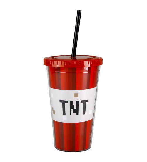 COPO CANUDO - TNT