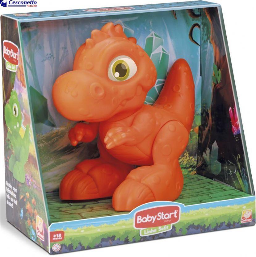 Dinossauro Baby Vinil