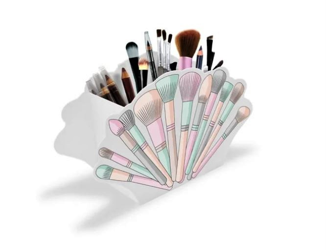 Display Organizador de Maquiagens - Intensa