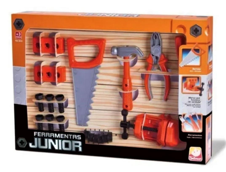 Ferramentas Junior