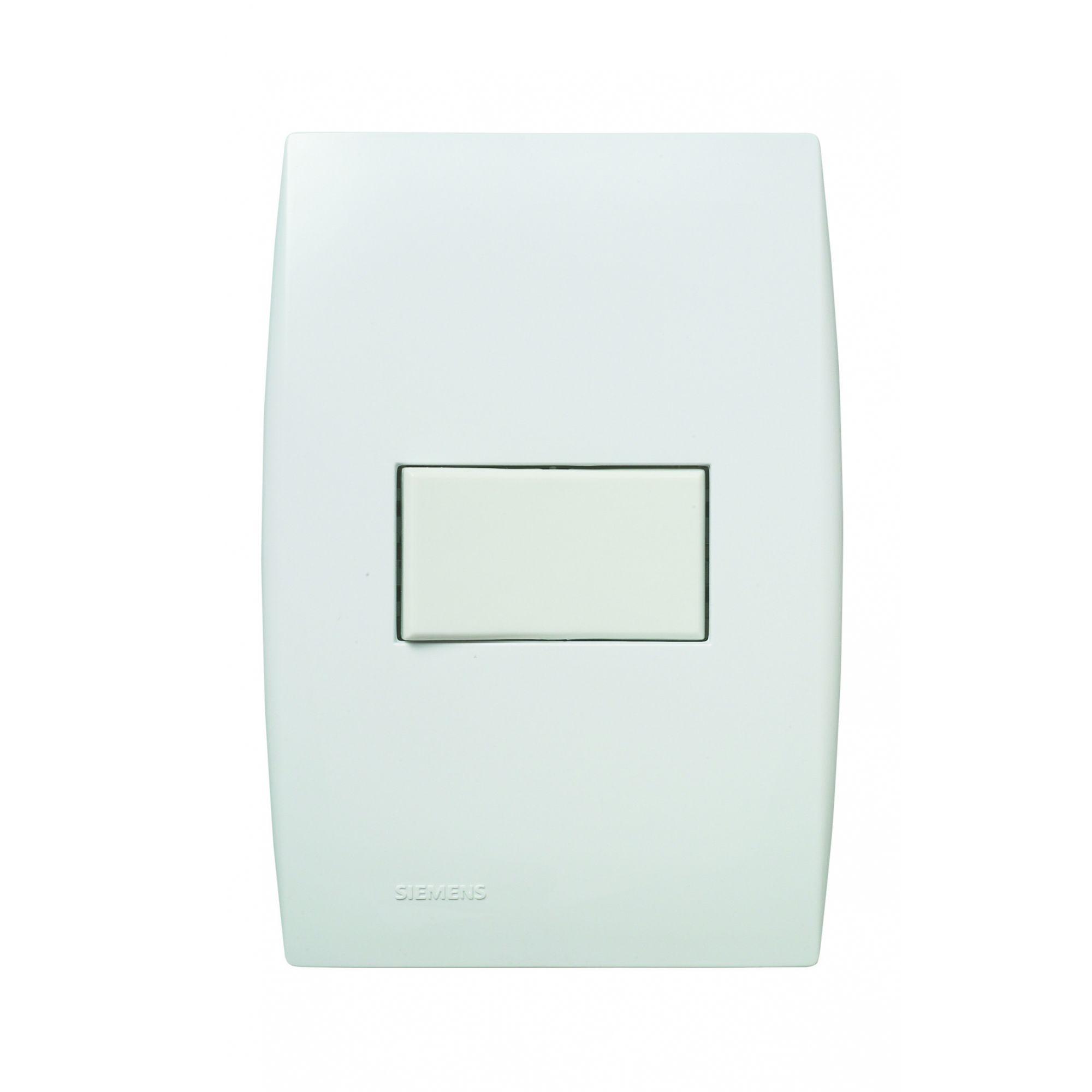 Interruptor paralelo (Horizontal) – Ilus 5TA9 9042 - Siemens