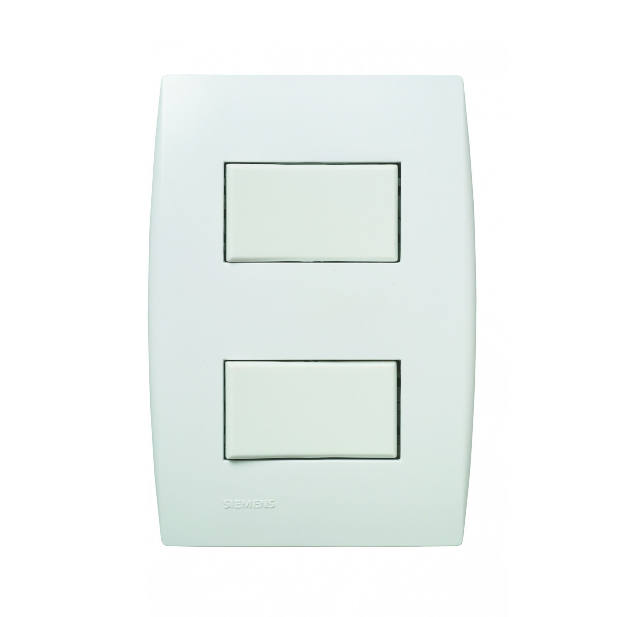 Interruptor Simples + 1 Interruptor Paralelo – Ilus 5TA9 9050 - Siemens