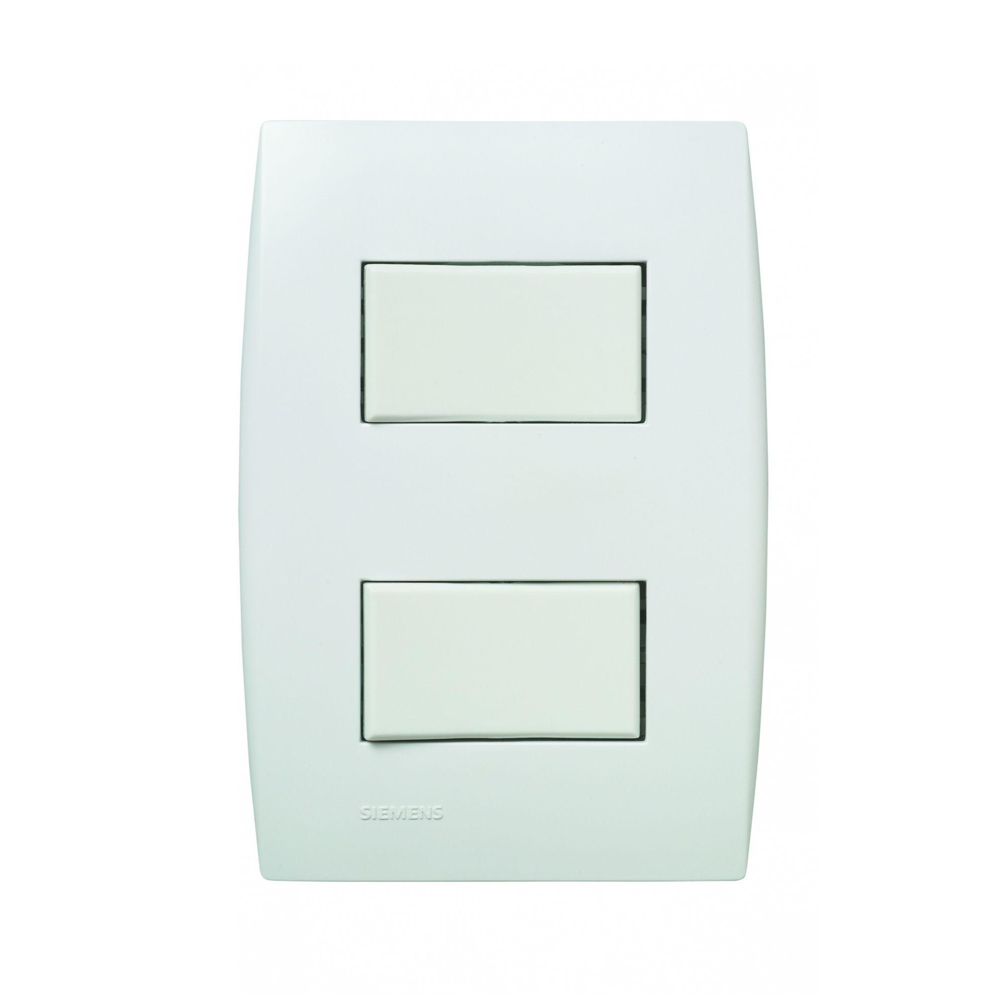 Interruptores Simples – Ilus 5TA9 9047 - Siemens