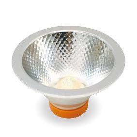 Lâmpada De Led AR70 7w 3000k Branco Quente Bivolt