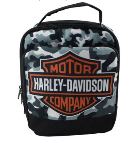 Lancheira Térmica Harley-Davidson
