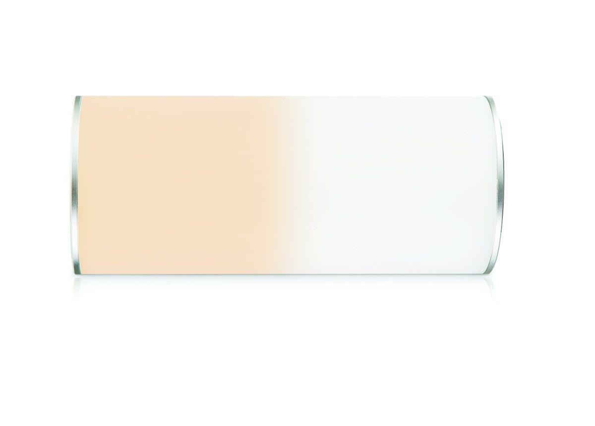 Luminária Abajur de Mesa Reverse 2,5w Touch Dimerizavel