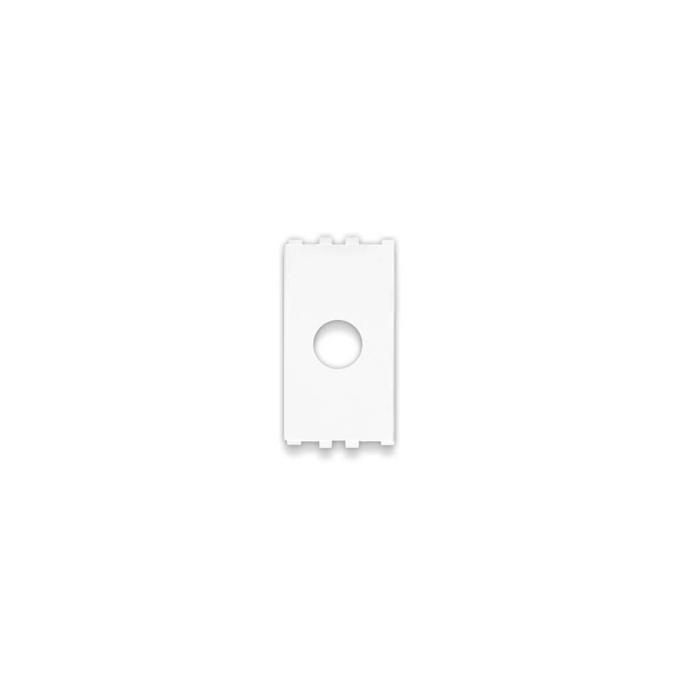 Módulo com Furo 10MM de Diâmetro Saída de Fio / Linha Lissê - Apoio