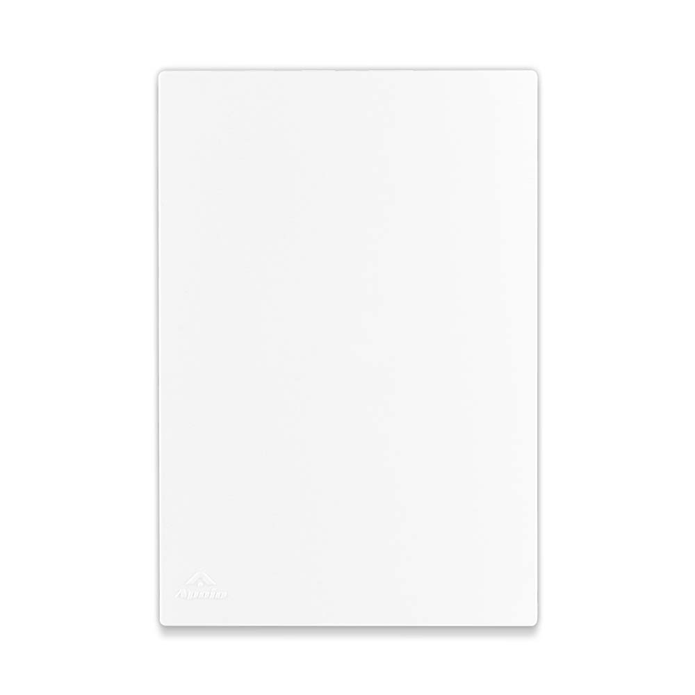 Placa 4x2 Cega + Suporte - Linha Lissê / Apoio