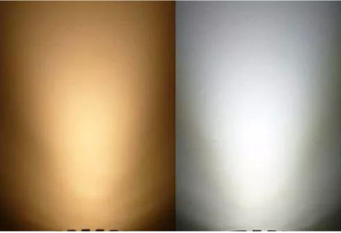Plafon Placa Led Sobrepor 17,5 x 17,5 12W Bivolt