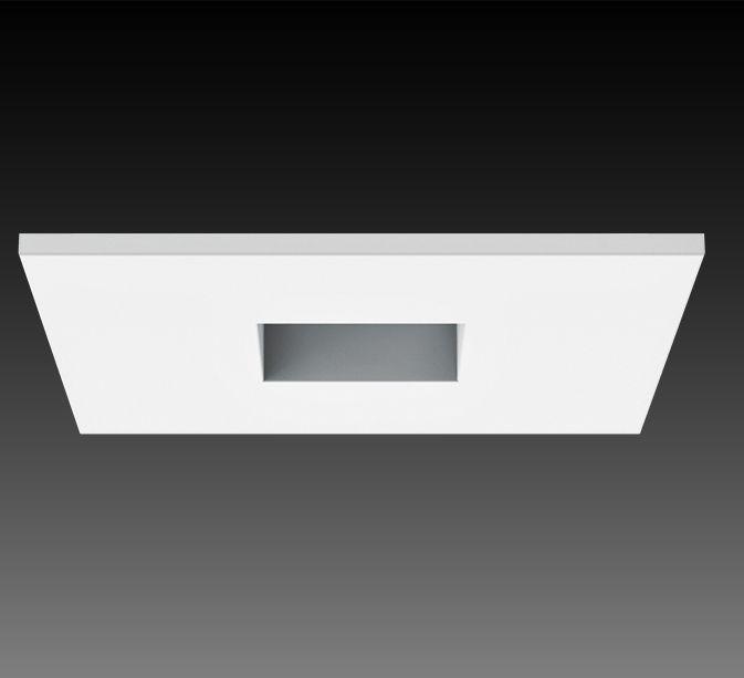 Spot de Embutir Face Plana Mini Dicróica PAR11 Foco GU10