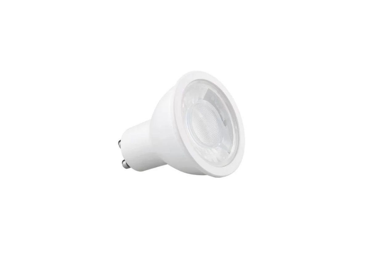 Spot Sobrepor Teto Beiral P/ 1 Dicroica Com LED 4,8W