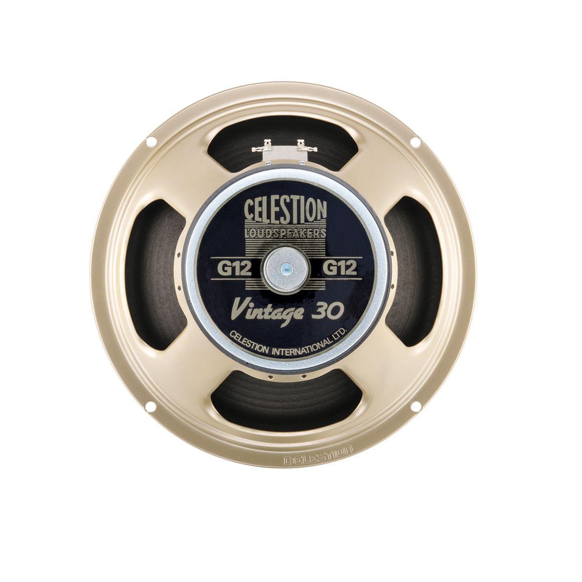 Alto Falante Celestion Vintage 30 12 60w Guitar Speaker