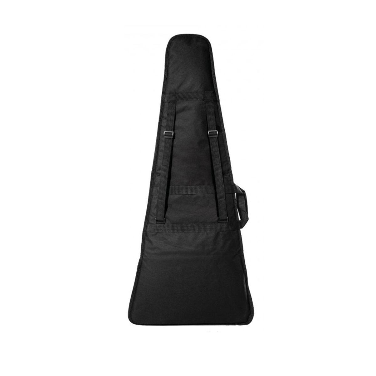 Bag AVS BIC005LX Luxo para Contrabaixo