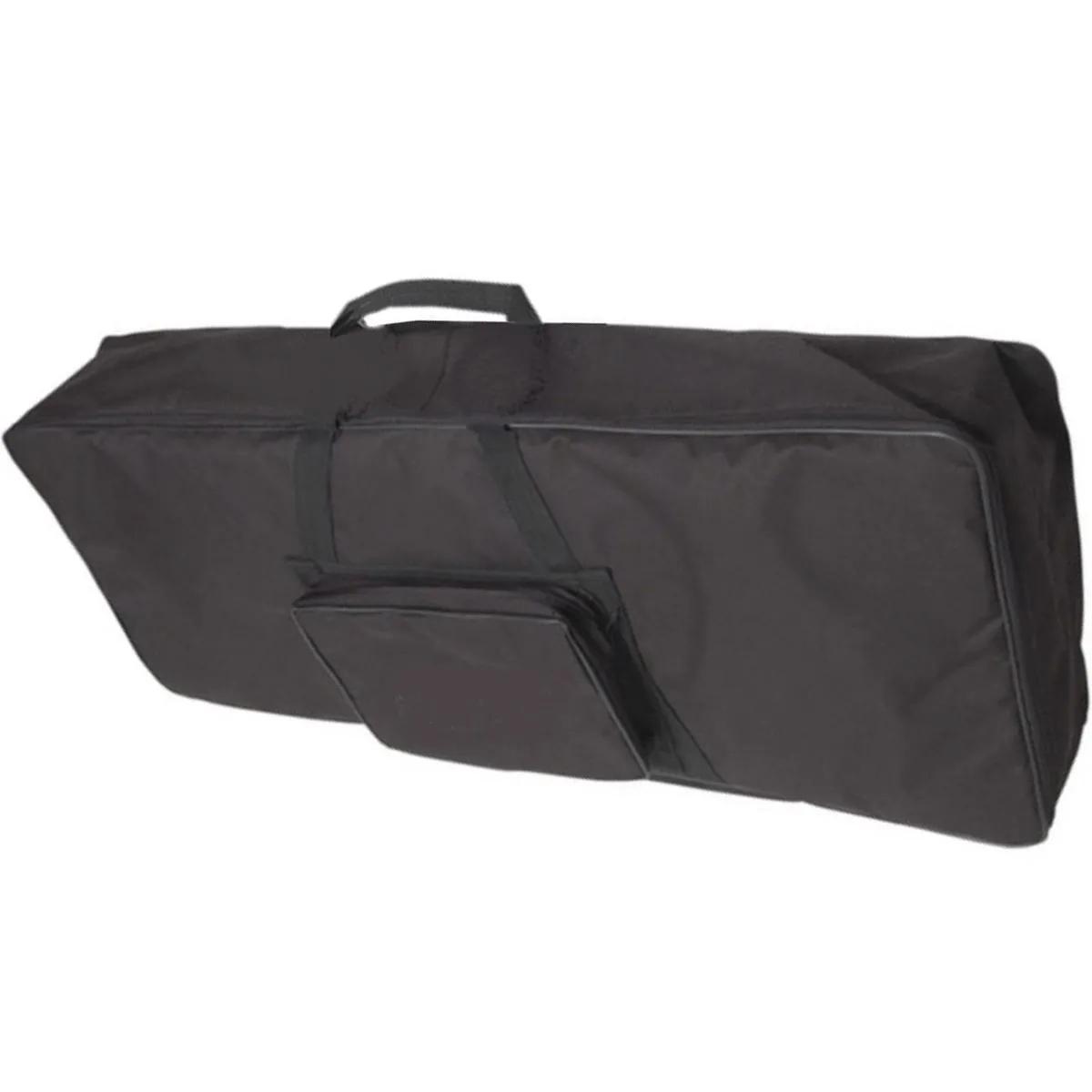 Bag Extra Luxo Mellody KA10 para Teclado 5/8
