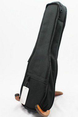 Bag Gigbag Ohana UB-24 Black para Ukulele Concert