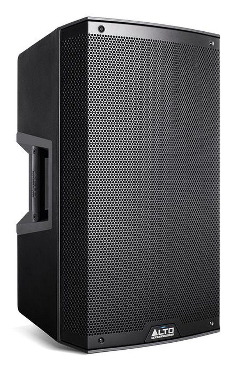 Caixa Acústica Ativa Alto Professional TS215 2x15