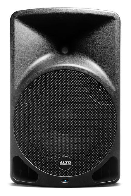 Caixa Acustica Ativa Alto Professional TX12 1x12