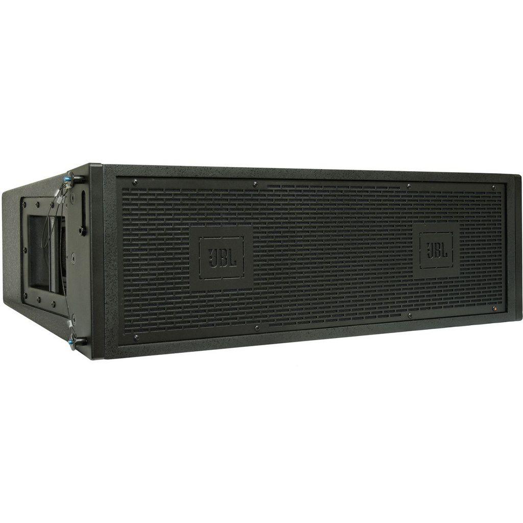 Caixa Acústica Ativa JBL VL8A Line Array 8