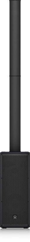 Caixa Acústica Ativa Portatil Turbosound Inspire Ip1000 2x8'