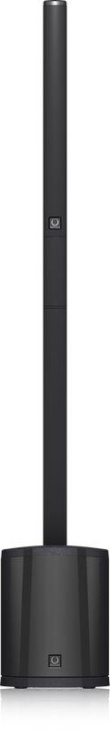 Caixa Acústica Ativa Portatil Turbosound Inspire Ip500 600w