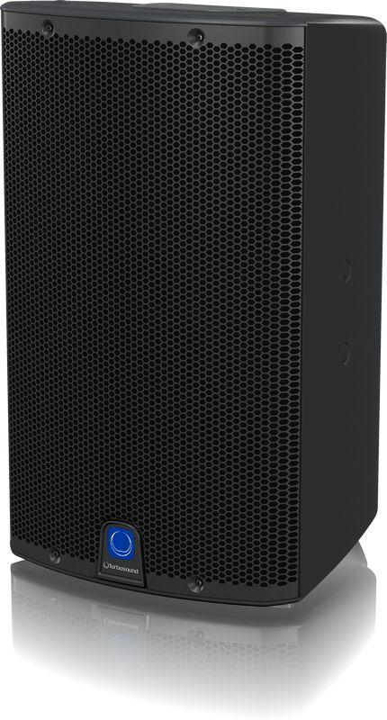 Caixa Acústica Ativa Turbosound iQ12 12