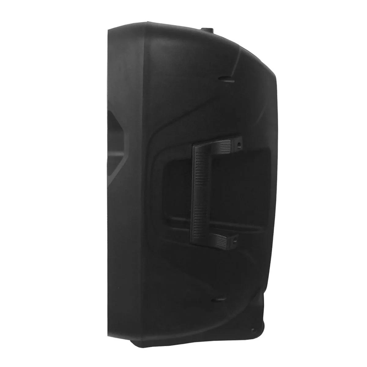Caixa Acústica Ativa WLS S12 12 250W Bluetooth/ USB