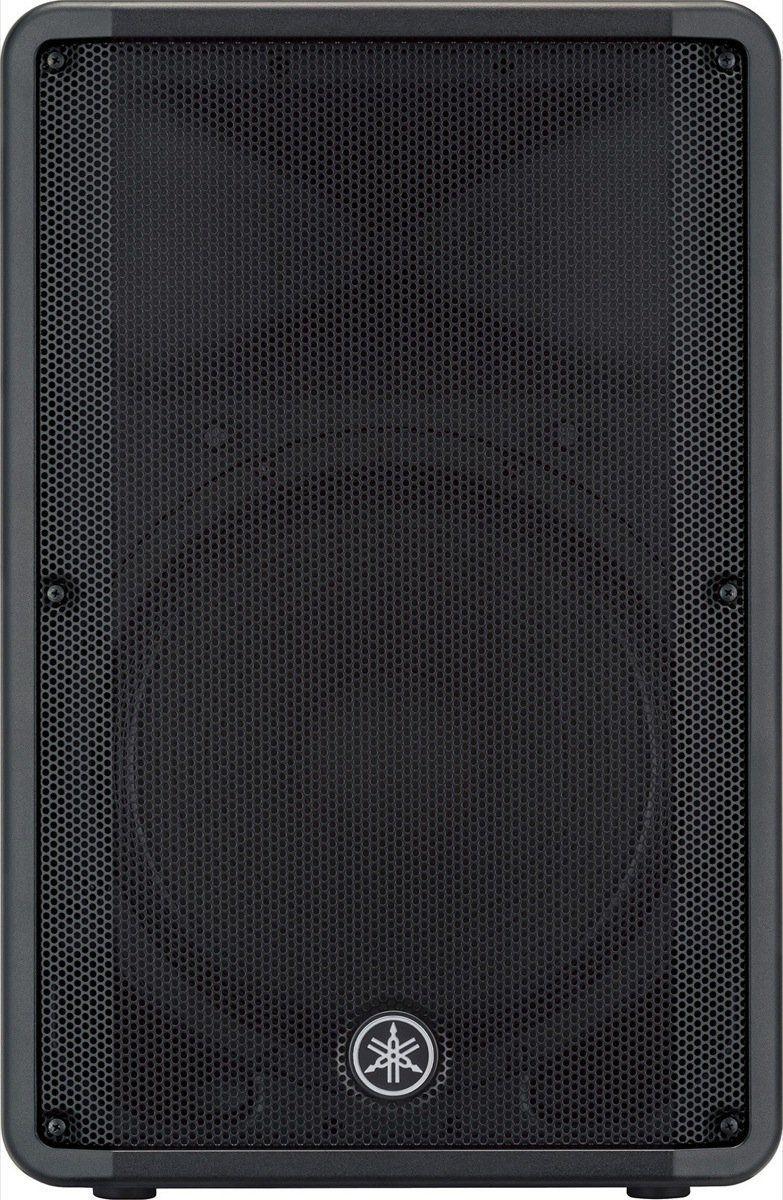 Caixa Acústica Ativa Yamaha DBR15 1x15