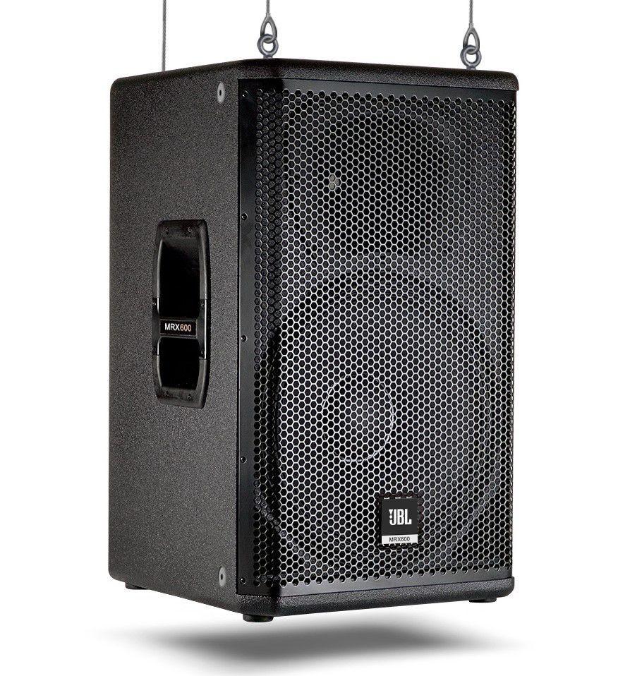 Caixa Acústica Passiva JBL MRX615 15