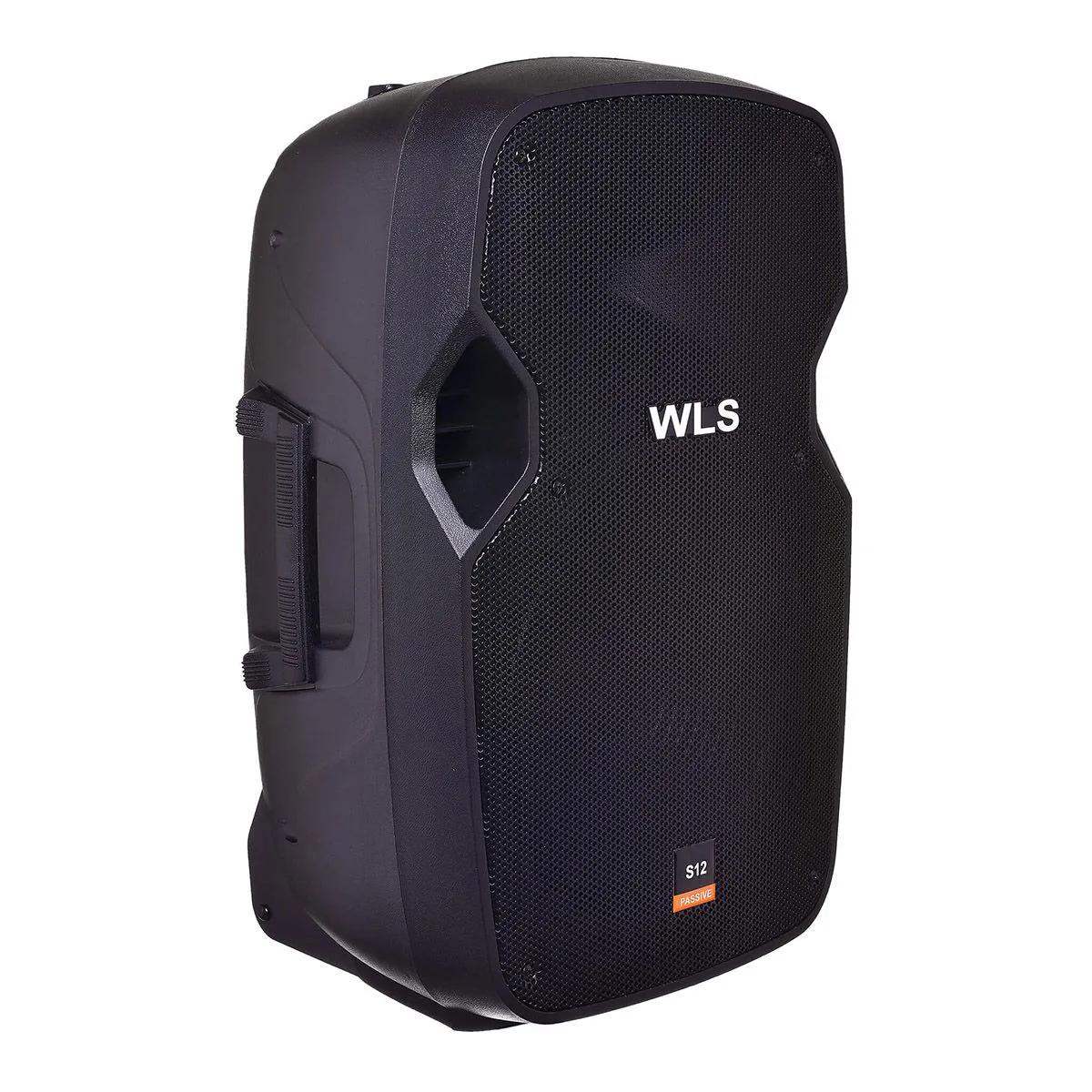 Caixa Acústica Passiva WLS S12 12 180W