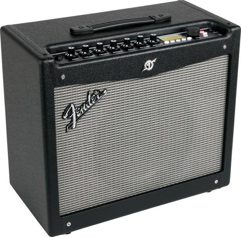 Caixa Amplificada Fender Mustang III V2 1x12