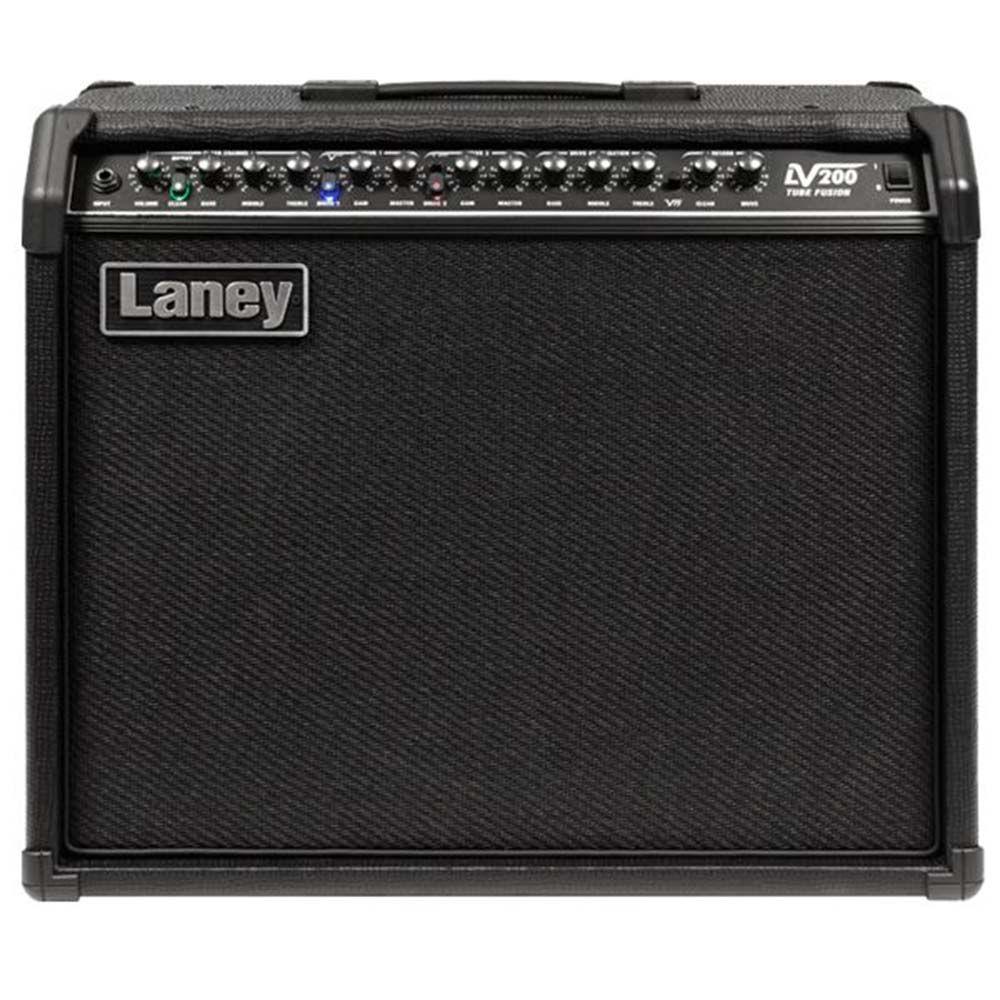 Caixa Amplificada Laney Lv200 1x12